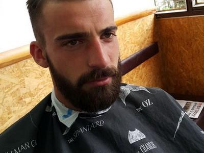 frizer ben frizure 1
