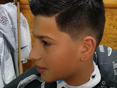 frizer ben frizure 21