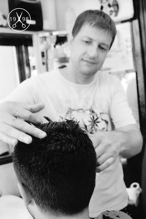 frizer ben 9