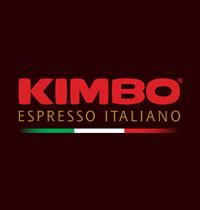 kimbo espressso kafa logo