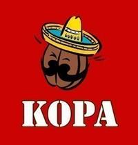 kopa kafa logo