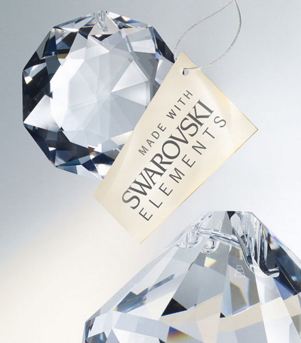 leandro swarovski elements