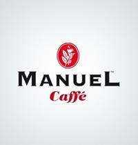 manuel caffe logo