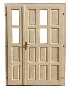 orion ds stolarija dvokrilna kućna vrata