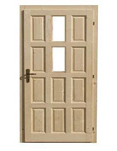 orion ds stolarija jednokrilna kućna vrata
