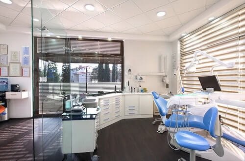 dental montenegro ordinacija