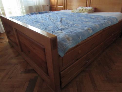 stolarska radionica risto borović krevet
