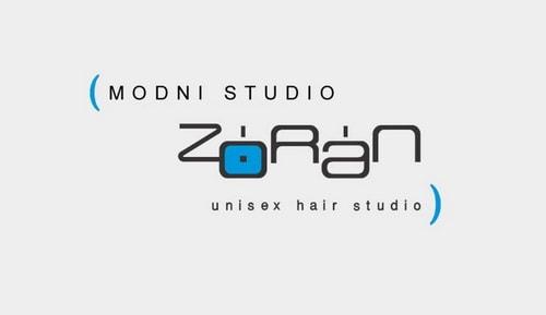frizer zoran modni studio zoran
