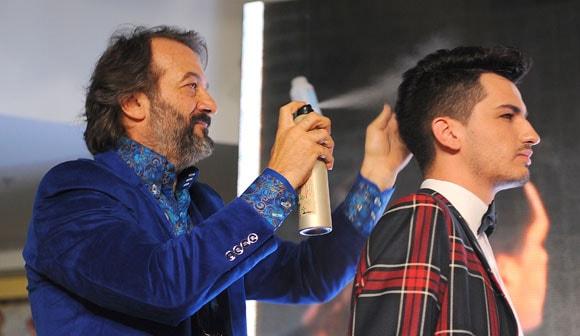 frizer zoran crna gora