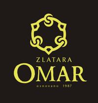 zlatara omar logo
