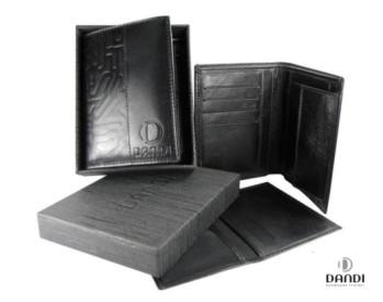 dandi kožni novčanici crna gora