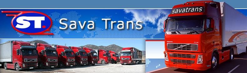 sava trans cetinje montenegro