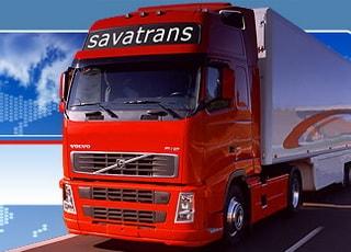 sava trans transport
