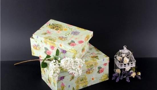 eko borsa crna gora ukrasne kutije cvijeće