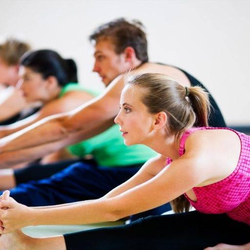 yoga podgorica