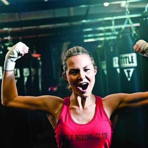 power boxing podgorica