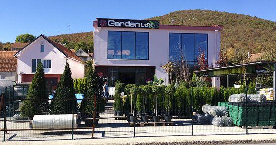 garden lux nikšić