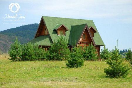 mount joy ranch montenegro accomodation