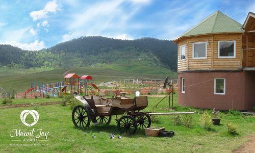 mount joy ranch montenegro kosanica
