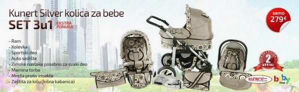 baby shop kunert kolica za bebe