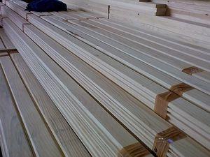 wood lamelirano drvo rožaje