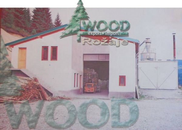 wood rezana građa crna gora