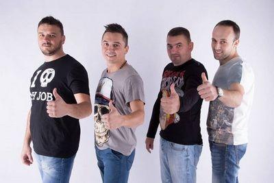 košava bend muzika za svadbe crna gora