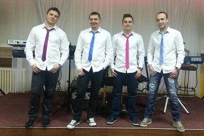 košava bend muzika za proslave crna gora