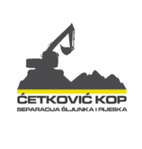 ćetković kop logo