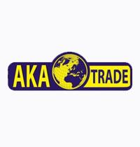 aka trade logo