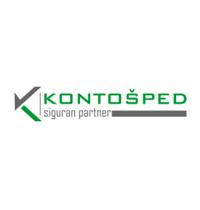 kontošped logo
