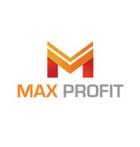 max profit logo