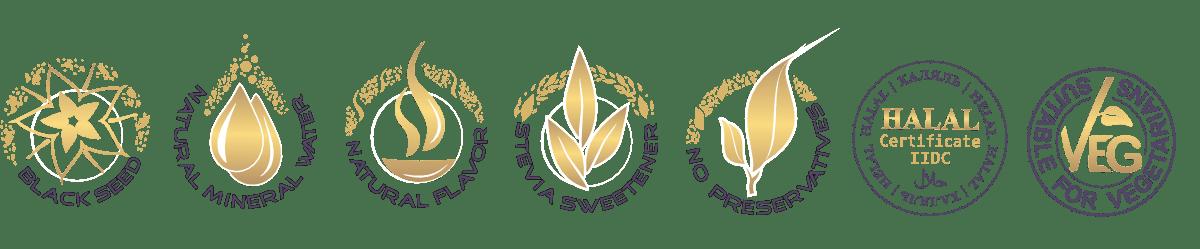 sultan drinks sertifikati
