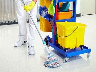 pg pak oprema i pribor za čišćenje