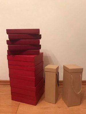 eko borsa ukrasne kutije 1