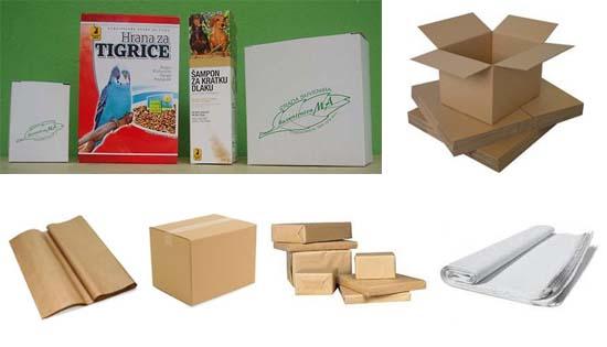 eko borsa višenamjenske kutije